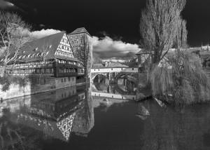schwarz-weiss fotografie